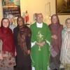 Visita a Kabul di Sr. Elvira e di Sr. Ernesta