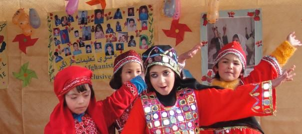 La festa internazionale del bambino
